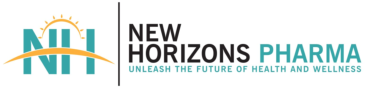 New Horizons Pharma - Logo